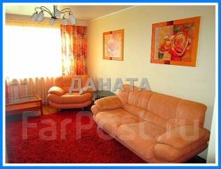 3-комнатная, улица Ладыгина 5. 64, 71 микрорайоны, агентство, 63 кв.м.