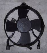 Вентилятор охлаждения радиатора. Mitsubishi Galant, E39A, E37A, E35A, E32A, E33A Mitsubishi Eterna, E32A, E35A, E37A, E39A, E33A