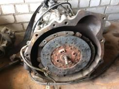 Механическая коробка переключения передач. Nissan Atlas Двигатель FD35. Под заказ