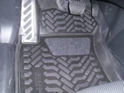 Коврик. Nissan X-Trail, HNT32, HT32, NHT32, NT32, T32. Под заказ