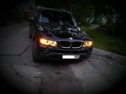 BMW X5. автомат, 4wd, 4.4 (320 л.с.), бензин, 999 999 тыс. км