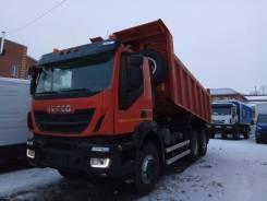 Iveco Trakker. Продам Самосвал AD380T41H Кузов до 19 куб м., 13 000 куб. см., 25 000 кг.