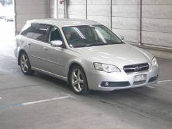 Subaru Legacy. BPE, EZ30