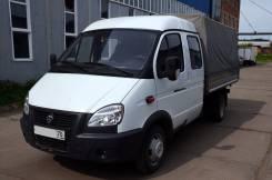 """ГАЗ 330232. Продам ГАЗель """"Бизнес"""" (), 2 890 куб. см., 1 440 кг."""