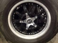 PDW Wheels. x18, 6x139.70