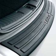 Накладка на бампер. Lexus RX330, MCU38 Lexus RX350, GSU30, GSU35 Lexus RX400h, MHU38 Lexus RX330 / 350, GSU30, GSU35, MCU33, MCU38, MHU38 Двигатели: 3...