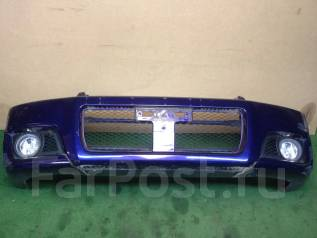 Бампер. Subaru Legacy, BHC, BH5, BE5, BH9 Двигатели: EJ206, EJ208, EJ254, EJ201, EJ202, EJ204