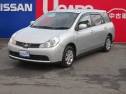 Nissan Wingroad. вариатор, 4wd, 1.5, бензин, б/п. Под заказ