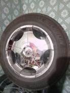 Cadillac. x8.5, 6x115.00, ET45