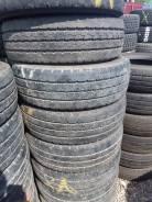 Bridgestone Duravis. Летние, 2008 год, износ: 20%, 8 шт