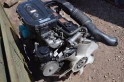 Двигатель в сборе. Nissan Safari, VRGY60 Двигатель TD42