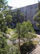 2-комнатная, с.РомановкаГвардейскаяд.205. Шкотовский, агентство, 53 кв.м. Вид из окна днём