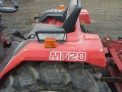 Mitsubishi MT20. Продам мини-трактор