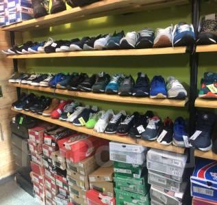 Кроссовки New Balance, Reebok, Nike, Adidas. Акция длится до 30 июня