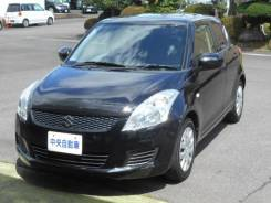 Suzuki Swift. вариатор, 4wd, 1.2, бензин, б/п. Под заказ
