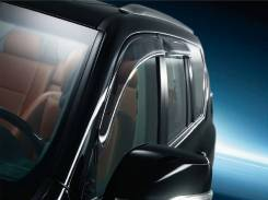 Ветровик. Lexus GX460, URJ150, SUV Двигатель 1URFE. Под заказ
