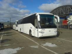 Higer KLQ6119TQ. Автобус междугородний турист Higear KLQ 6119 TQ 55мест, 55 мест