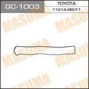 Прокладка клапанной крышки GC1003 MASUMA (22701)