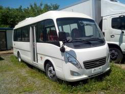 Daewoo Lestar. городской автобус 24 мест, 3 757 куб. см., 24 места