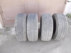Bridgestone Blizzak DM-V1. Зимние, без шипов, 2010 год, износ: 20%, 4 шт