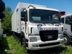 Hyundai HD170. Грузовой - фургон, 10000 кг грузоподъемность - 2015 год, 5 890 куб. см., 10 000 кг.
