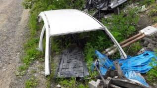 Молдинг крыши. Subaru Impreza, GH3, GH, GH2 Двигатели: EL15, EJ20, EJ154