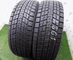Dunlop Winter Maxx SJ8. Зимние, без шипов, 2013 год, без износа, 2 шт