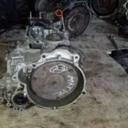 Автоматическая коробка переключения передач. Chevrolet Spark