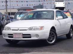 Toyota Corolla Levin. автомат, передний, 1.6, бензин, 89 700 тыс. км, б/п, нет птс. Под заказ