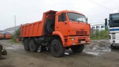 Камаз 6522. . 2005г, 297 куб. см., 20 000 кг.
