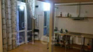 1-комнатная, улица Морская 1-я 10а. Центр, частное лицо, 47 кв.м. Прихожая