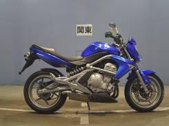 Kawasaki ER-6n. 650 куб. см., исправен, птс, без пробега. Под заказ