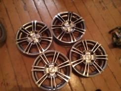 NZ Wheels SH624. x14, 4x108.00, ET25