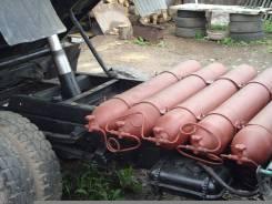 ГАЗ 3507. Газ, 4 250 куб. см., 5 500 кг.
