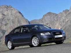 Чип-тюнинг Audi A6 C6/4F