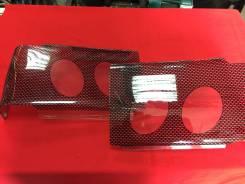 Накладка на фару. Nissan Terrano, WD21, WHYD21, LBYD21, WBYD21, VBYD21 Двигатели: VG30I, TD27T, Z24I, VG30E, TD27