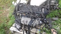 Двигатель в сборе. Honda Accord, CL3 Двигатель F20B