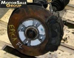 Диск тормозной передний Chevrolet / Daewoo Epica