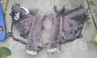 Лонжерон. Mazda CX-7, ER3P Двигатель L3VDT