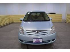 Toyota Corolla Spacio. автомат, 4wd, 1.8, бензин, 64 500 тыс. км, б/п, нет птс. Под заказ