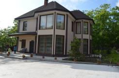 Продам новый дом в В - Надеждинске. Ул.2 строителей, р-н вольно- надеждиск, площадь дома 290 кв.м., водопровод, скважина, электричество 20 кВт, отопл...