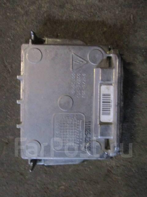 Блок ксенона. Audi Q7 Jeep Cherokee, KK Двигатели: EKG, RA428