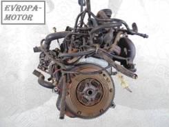 Двигатель (ДВС) на Volkswagen Golf 2 1983-1992 г. г.