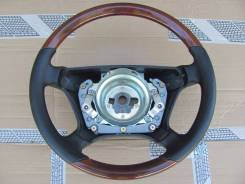 Руль. Mercedes-Benz S-Class, W140
