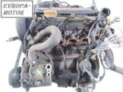 Двигатель (ДВС) на Saab 9-3 2002-2007 г. г. объем 1.8 л.