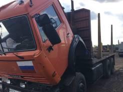 Камаз. 54821 с прицепом, 11 000 куб. см., 14 000 кг.