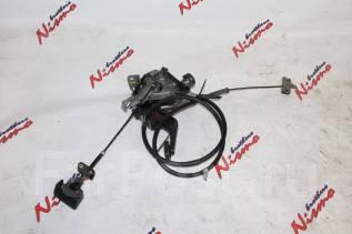 Педаль ручника. Nissan Stagea, WGNC34