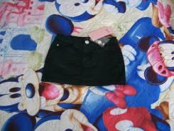 Юбки джинсовые. Рост: 86-92, 92-98, 98-104 см