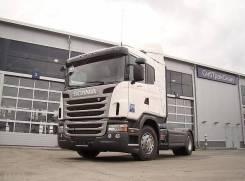 Scania. Продаётся тягач G400 LA4x2HNA Griffin, 13 000 куб. см., 18 000 кг.