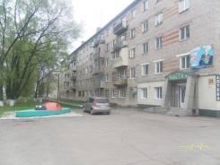 3-комнатная, Пограничный, Ленина 64. Пограничный, агентство, 58 кв.м.